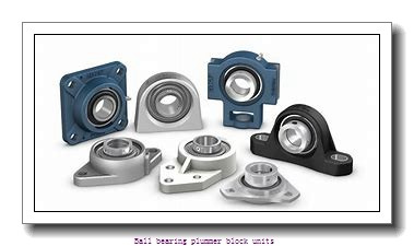 skf P 30 WF Ball bearing plummer block units