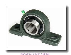 44.45 mm x 85 mm x 42.8 mm  SNR EX209-28G2L4 Bearing units,Insert bearings