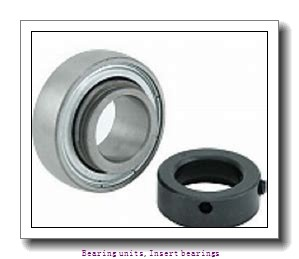 35 mm x 72 mm x 25.4 mm  SNR ES.207.G2.T04 Bearing units,Insert bearings