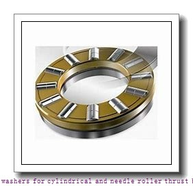 skf WS 81113 Bearing washers for cylindrical and needle roller thrust bearings