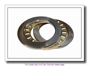 60 mm x 95 mm x 7.5 mm  skf 81212 TN Cylindrical roller thrust bearings
