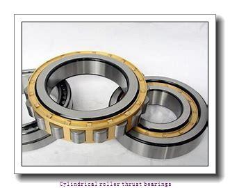 80 mm x 105 mm x 5.75 mm  skf 81116 TN Cylindrical roller thrust bearings