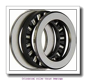 40 mm x 68 mm x 5 mm  skf 81208 TN Cylindrical roller thrust bearings
