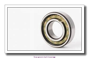 40 mm x 90 mm x 23 mm  skf 6308-RSH Deep groove ball bearings
