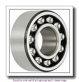 80 mm x 140 mm x 26 mm  NTN 1216SKC3 Double row self aligning ball bearings