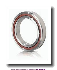 timken 3MM203WI Fafnir® Spindle Angular Contact Ball Bearings  (9300WI, 9100WI, 200WI, 300WI)