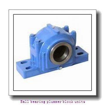 skf P2BC 25M-CPSS-DFH Ballbearing plummer block units