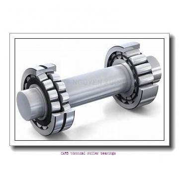 45 mm x 85 mm x 23 mm  skf C 2209 TN9 CARB toroidal roller bearings