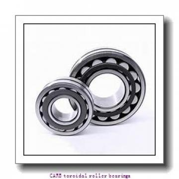530 mm x 870 mm x 272 mm  skf C 31/530 KM CARB toroidal roller bearings