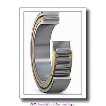 360 mm x 600 mm x 192 mm  skf C 3172 M CARB toroidal roller bearings