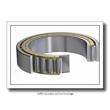 120 mm x 200 mm x 80 mm  skf C 4124 V CARB toroidal roller bearings