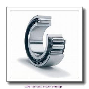 75 mm x 130 mm x 31 mm  skf C 2215 KV CARB toroidal roller bearings