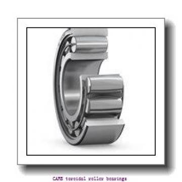 skf C 2214 KTN9 + H 314 E CARB toroidal roller bearings
