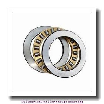 1060 mm x 1250 mm x 45 mm  skf 811/1060 M Cylindrical roller thrust bearings