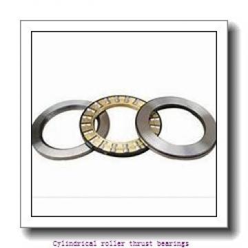 skf K 81126 TN Cylindrical roller thrust bearings