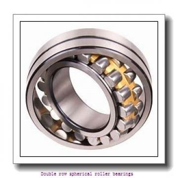 95 mm x 170 mm x 51 mm  SNR 10X22219EAKW33EEC3 Double row spherical roller bearings