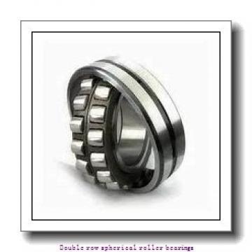 100 mm x 215 mm x 47 mm  NTN 21320D1 Double row spherical roller bearings