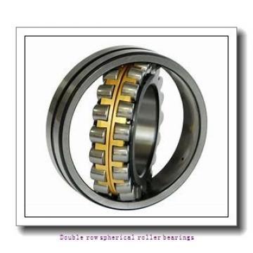 25 mm x 52 mm x 18 mm  SNR 22205.EAKW33 Double row spherical roller bearings
