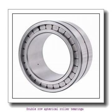 90 mm x 190 mm x 43 mm  SNR 21318.VMK Double row spherical roller bearings