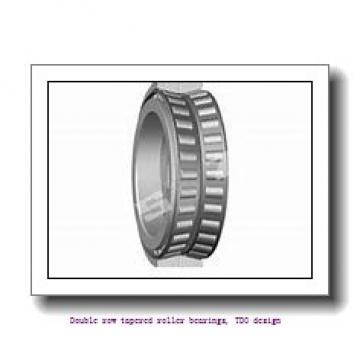 skf BT2B 332505/HA2 Double row tapered roller bearings, TDO design