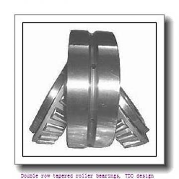 skf BT2-8020 Double row tapered roller bearings, TDO design