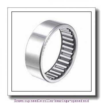 NTN HMK2220PX1 Drawn cup needle roller bearings-opened end