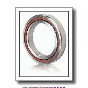 timken 2MMC203WI Fafnir® Spindle Angular Contact Ball Bearings  (9300WI, 9100WI, 200WI, 300WI)