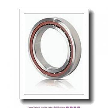 timken 2MMC9308WI Fafnir® Spindle Angular Contact Ball Bearings  (9300WI, 9100WI, 200WI, 300WI)