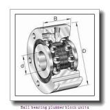 skf P 72 R-30 FM Ball bearing plummer block units