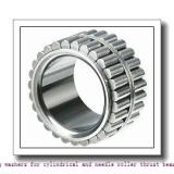 skf GS 81226 Bearing washers for cylindrical and needle roller thrust bearings