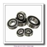 3 mm x 8 mm x 2,5 mm  skf WBB1-8703 R Deep groove ball bearings