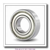 17 mm x 47 mm x 19 mm  skf 4303 ATN9 Deep groove ball bearings