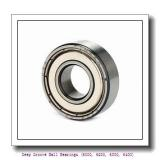 timken 6021-ZZ Deep Groove Ball Bearings (6000, 6200, 6300, 6400)