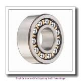 25 mm x 52 mm x 18 mm  NTN 2205SC3 Double row self aligning ball bearings