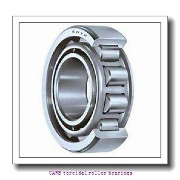 skf C 2316 K + AHX 2316 CARB toroidal roller bearings #1 image