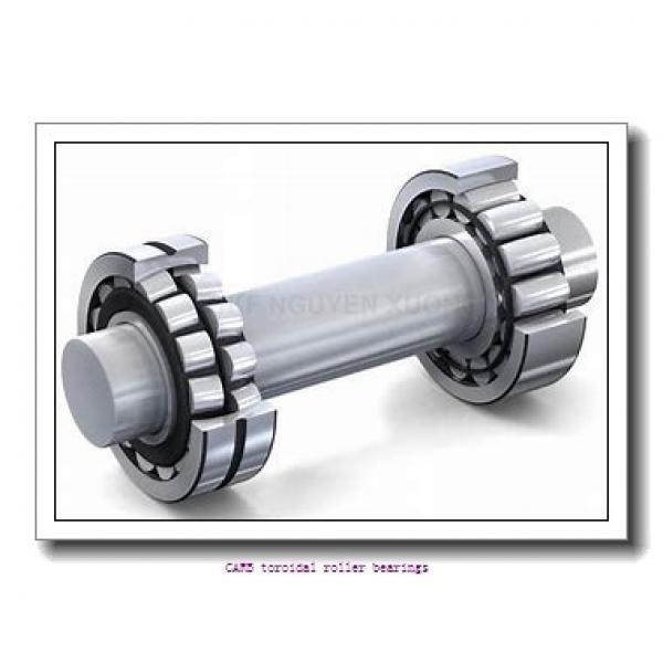 skf C 2211 KV + H 311 E CARB toroidal roller bearings #1 image