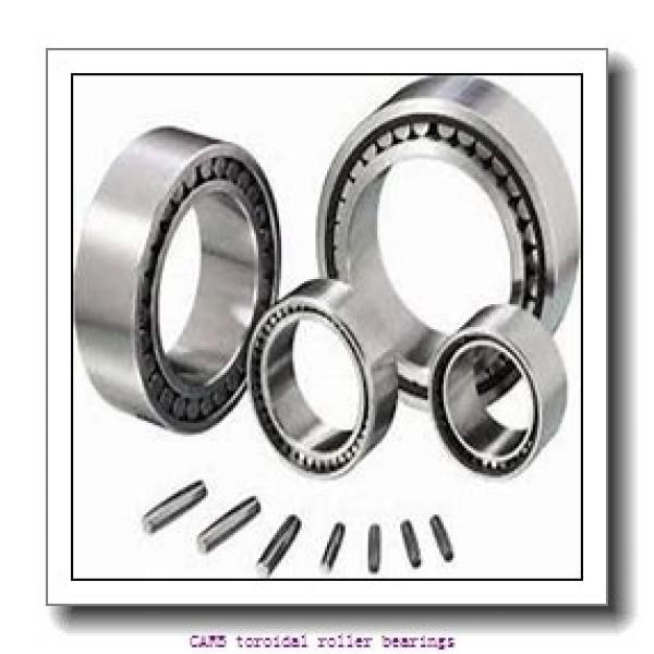 skf C 3076 KM + AOH 3076 G CARB toroidal roller bearings #2 image