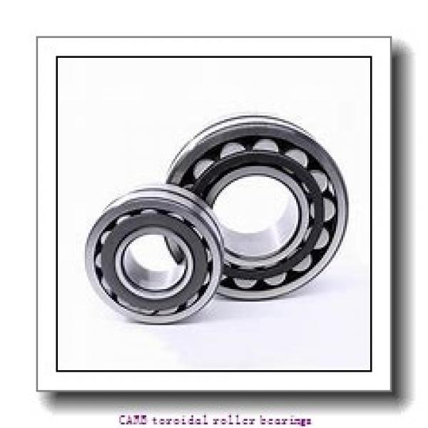 360 mm x 480 mm x 90 mm  skf C 3972 M CARB toroidal roller bearings #1 image