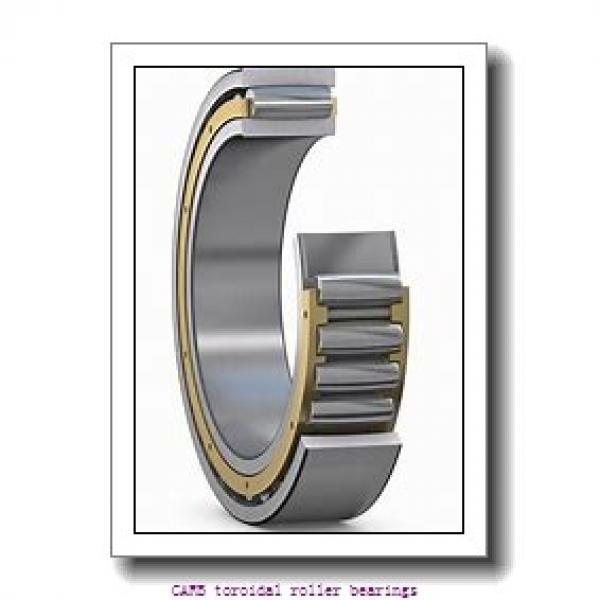 710 mm x 1150 mm x 345 mm  skf C 31/710 KMB CARB toroidal roller bearings #1 image