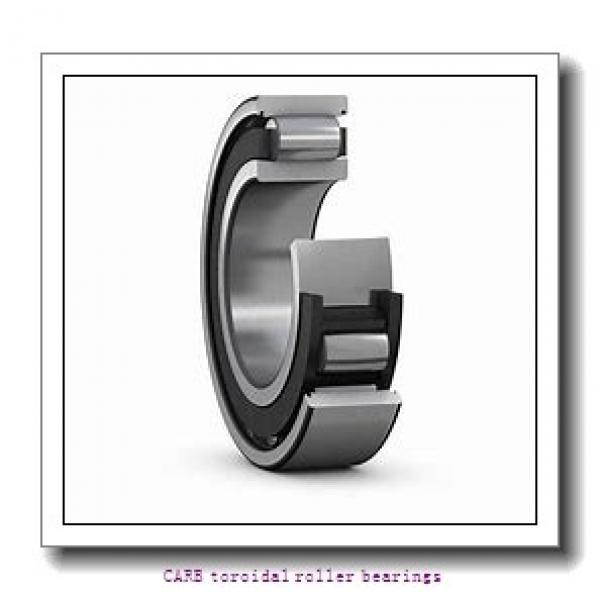 460 mm x 760 mm x 240 mm  skf C 3192 M CARB toroidal roller bearings #2 image