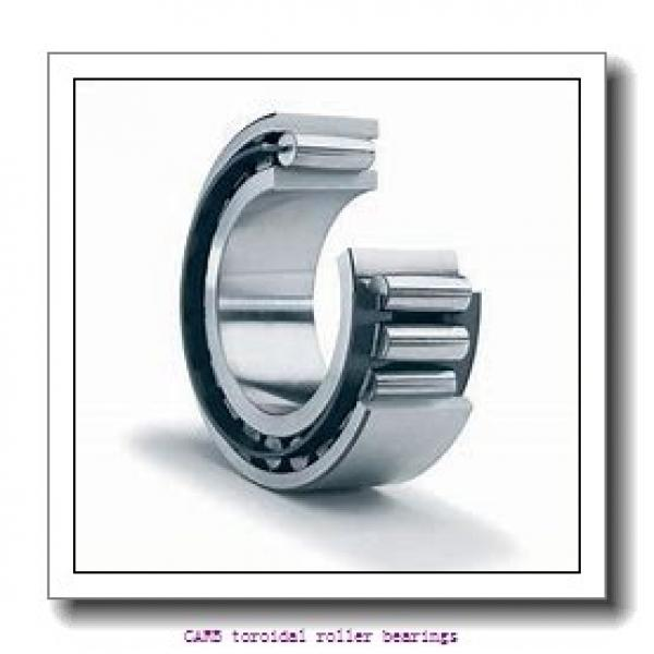 skf C 2210 KTN9 + AHX 310 CARB toroidal roller bearings #1 image