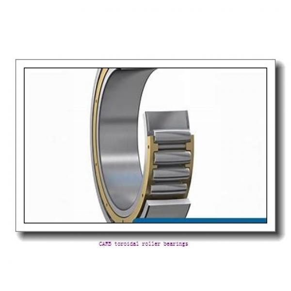 skf C 2210 KTN9 + AHX 310 CARB toroidal roller bearings #2 image