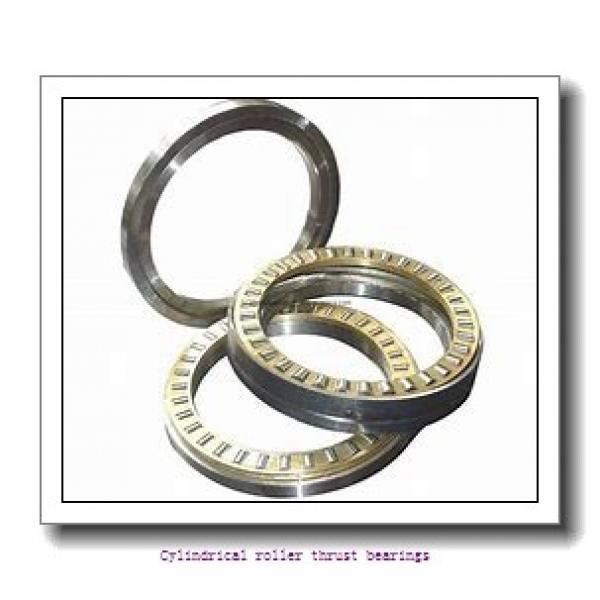 skf K 81126 TN Cylindrical roller thrust bearings #1 image