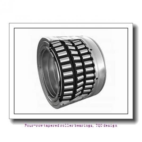 501.65 mm x 711.2 mm x 520.7 mm  skf 331081 A Four-row tapered roller bearings, TQO design #2 image