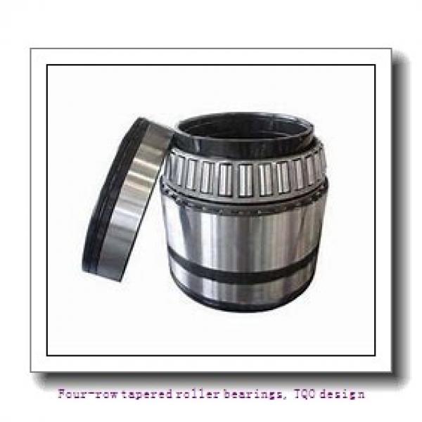 460 mm x 610 mm x 360 mm  skf BT4B 328727 G/HA1VA901 Four-row tapered roller bearings, TQO design #2 image